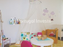 Bedroom 1, For sale 2 + 1 bedrooms apartment, river view, fully renewed, 15 minutes from Lisboa - Portugal Investe%8/18