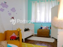 Bedroom 1, For sale 2 + 1 bedrooms apartment, river view, fully renewed, 15 minutes from Lisboa - Portugal Investe%9/18