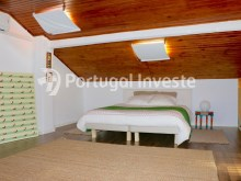 Bedroom 2, For sale 2 + 1 bedrooms apartment, river view, fully renewed, 15 minutes from Lisboa - Portugal Investe%11/18