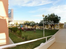 For sale 2 bedrooms apartment, condo with pool, 5 minutes from the beach, Albufeira, Algarve - Portugal Investe%2/14