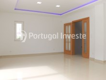 Living room, For sale 4 bedrooms villa, new, 10 minutes away from Lisbon - Portugal Investe%3/30