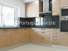 Kitchen, For sale 4 bedrooms villa, new, 10 minutes away from Lisbon - Portugal Investe%7/30