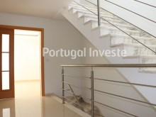 1st floor, For sale 4 bedrooms villa, new, 10 minutes away from Lisbon - Portugal Investe%19/30