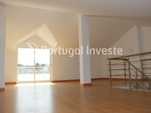 Attic, For sale 4 bedrooms villa, new, 10 minutes away from Lisbon - Portugal Investe%10/30
