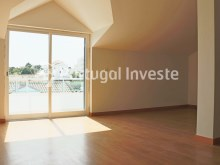 Attic, For sale 4 bedrooms villa, new, 10 minutes away from Lisbon - Portugal Investe%11/30
