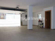 Garage, For sale 4 bedrooms villa, new, 10 minutes away from Lisbon - Portugal Investe%14/30