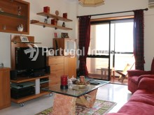 Living room, For sale 2 bedrooms apartment, river view, 10 minutes away from Lisbon - Portugal Investe%3/14