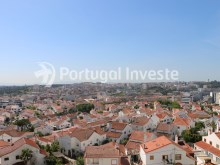 View, For sale 2 bedrooms apartment, river view, 10 minutes away from Lisbon - Portugal Investe%5/14