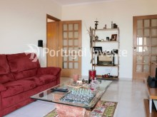 Living room, For sale 2 bedrooms apartment, river view, 10 minutes away from Lisbon - Portugal Investe%6/14