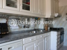 Kitchen, For sale 2 bedrooms apartment, river view, 10 minutes away from Lisbon - Portugal Investe%9/14