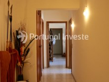 Hallway, For sale 2 bedrooms apartment, river view, 10 minutes away from Lisbon - Portugal Investe%10/14