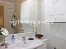 Bathroom, For sale 2 bedrooms apartment, river view, 10 minutes away from Lisbon - Portugal Investe%14/14