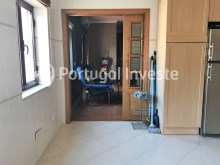 Kitchen, For sale 3 bedrooms apartment, good areas, condo 10 minutes away from Lisbon - Portugal Investe%11/21