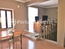 Living room, For sale 3 bedrooms apartment, good areas, condo 10 minutes away from Lisbon - Portugal Investe%4/21