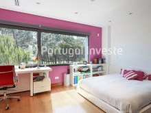 Exclusive and luxurious Villa, fantastic condo Quinta da Marinha, Cascais, Lisbon - Portugal Investe%23/35