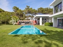 Exclusive and luxurious Villa, fantastic condo Quinta da Marinha, Cascais, Lisbon - Portugal Investe%2/35