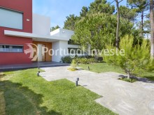 Exclusive and luxurious Villa, fantastic condo Quinta da Marinha, Cascais, Lisbon - Portugal Investe%29/35