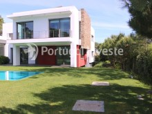 Exclusive and luxurious Villa, fantastic condo Quinta da Marinha, Cascais, Lisbon - Portugal Investe%31/35