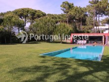 Exclusive and luxurious Villa, fantastic condo Quinta da Marinha, Cascais, Lisbon - Portugal Investe%35/35