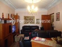 For sale 3 bedrooms apartment, noble neighborhood, 5 minutes away from Lisbon - Portugal Investe%11/14