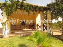 Barbecue, Villa for sale, 20 minutes from Lisbon - Portugal Investe%7/41