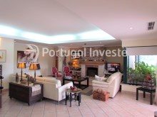 Living room, Villa for sale, 20 minutes from Lisbon - Portugal Investe%15/41