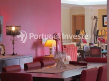 Dining room, Villa for sale, 20 minutes from Lisbon - Portugal Investe%20/41