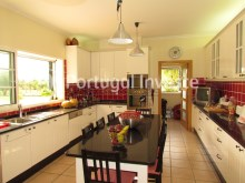 Kitchen, Villa for sale, 20 minutes from Lisbon - Portugal Investe%26/41