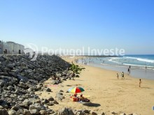 2 bedrooms apartment, 5 minutes from the beach, excellent investment, Costa da Caparica, Lisbon - Portugal Investe%19/19