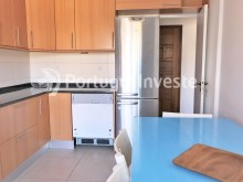 Kitchen, For sale 2 bedrooms apartment, 20 minutes away from Lisbon - Portugal Investe%4/15