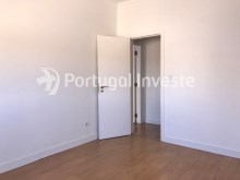 Bedroom 2, For sale 2 bedrooms apartment, 20 minutes away from Lisbon - Portugal Investe%11/15