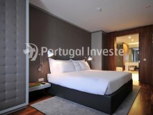 Luxury one-bedroom Apartments, in the heart of Lisbon. The perfect real estate investment for you with guaranteed income - Portugal Investe%3/37