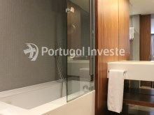 Luxury one-bedroom Apartments, in the heart of Lisbon. The perfect real estate investment for you with guaranteed income - Portugal Investe%6/37