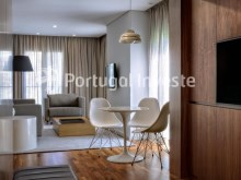 Luxury one-bedroom Apartments, in the heart of Lisbon. The perfect real estate investment for you with guaranteed income - Portugal Investe%15/37