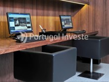 Luxury one-bedroom Apartments, in the heart of Lisbon. The perfect real estate investment for you with guaranteed income - Portugal Investe%26/37