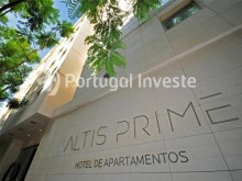 Luxury one-bedroom Apartments, in the heart of Lisbon. The perfect real estate investment for you with guaranteed income - Portugal Investe%27/37