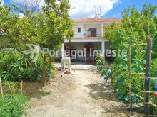 For sale Villa, with commercial space, 15 minutes away from Lisbon, Caparica - Portugal Investe%9/22