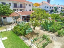 For sale Villa, with commercial space, 15 minutes away from Lisbon, Caparica - Portugal Investe%13/21