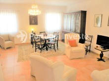 Living room, For sale 3 bedrooms Villa, nice areas and good leisure area, in Tunes, Algarve - Portugal Investe%4/20