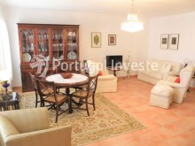 Living room, For sale 3 bedrooms Villa, nice areas and good leisure area, in Tunes, Algarve - Portugal Investe%5/20