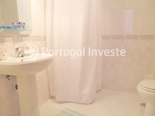Ground floor bathroom, For sale 3 bedrooms Villa, nice areas and good leisure area, in Tunes, Algarve - Portugal Investe%9/20