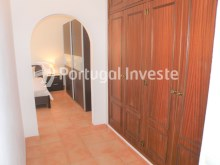 Suite, For sale 3 bedrooms Villa, nice areas and good leisure area, in Tunes, Algarve - Portugal Investe%12/20