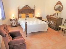 Bedroom 2, For sale 3 bedrooms Villa, nice areas and good leisure area, in Tunes, Algarve - Portugal Investe%13/20