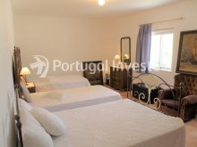 Bedroom 3, For sale 3 bedrooms Villa, nice areas and good leisure area, in Tunes, Algarve - Portugal Investe%15/20