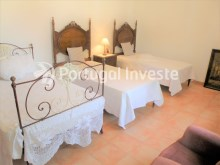 Bedroom 3, For sale 3 bedrooms Villa, nice areas and good leisure area, in Tunes, Algarve - Portugal Investe%16/20
