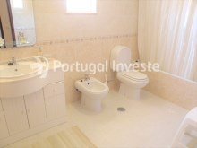 Bathroom 3, For sale 3 bedrooms Villa, nice areas and good leisure area, in Tunes, Algarve - Portugal Investe%18/20