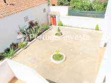 Terrace view, For sale 3 bedrooms Villa, nice areas and good leisure area, in Tunes, Algarve - Portugal Investe%19/20