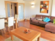 Living room, For sale 2 bedrooms apartment, nice areas, noble condo Parque da Corcovada, Albufeira - Portugal Investe%3/14