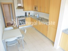 Kitchen, For sale 2 bedrooms apartment, nice areas, noble condo Parque da Corcovada, Albufeira - Portugal Investe%7/14