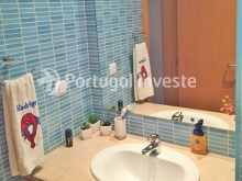 Bathroom 2, For sale 2 bedrooms apartment, nice areas, noble condo Parque da Corcovada, Albufeira - Portugal Investe%11/14